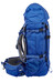 Fjällräven Kajka 55 Backpack Women UN blue